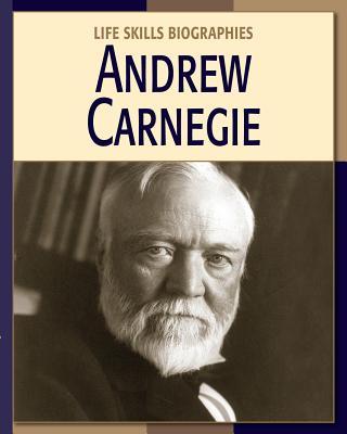Andrew Carnegie - DeCapua, Sarah