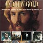 Andrew Gold/What's Wrong with This Picture?/All This and Heaven Too/Whirlwind