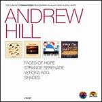 Andrew Hill: The Complete Remastered Recordings on Black Saint & Soul Note