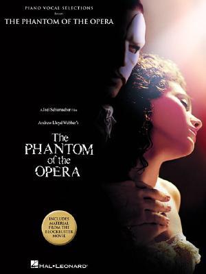 Andrew Lloyd Webber: The Phantom Of The Opera - Movie Selections - Lloyd Webber, Andrew (Composer)