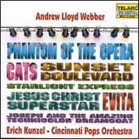 Andrew Lloyd Webber - Erich Kunzel