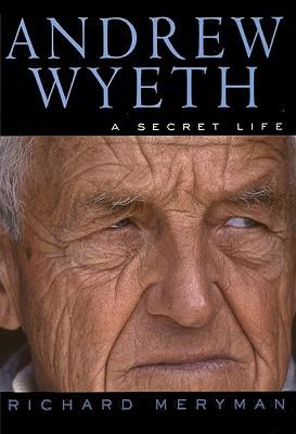 Andrew Wyeth - Meryman, Richard