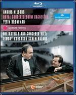 Andris Nelsons: Lucerne Festival - Beethoven/Rimsky-Korsakov [Blu-ray]