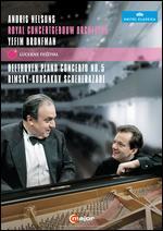 Andris Nelsons: Lucerne Festival - Beethoven/Rimsky-Korsakov -