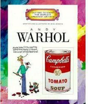 Andy Warhol - Venezia, Mike