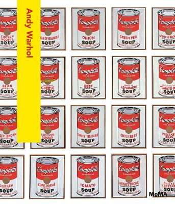Andy Warhol - Warhol, Andy, and Lancher, Carolyn (Text by)