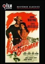 Angel and the Badman - James Edward Grant