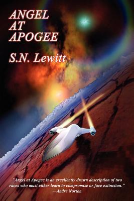 Angel at Apogee - Lewitt, S N