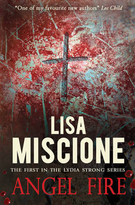 Angel Fire - Miscione, Lisa