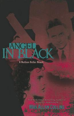Angel in Black - Collins, Max Allan