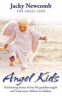 Angel Kids - Newcomb, Jacky