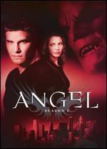 Angel: Season 01