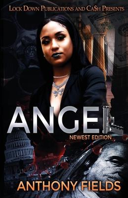 Angel - Fields, Anthony