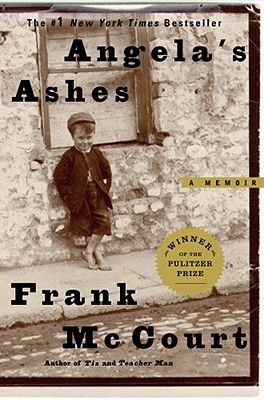 Angela's Ashes: A Memoir - McCourt, Frank
