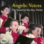Angelic Voices: The Sound of the Boy Treble