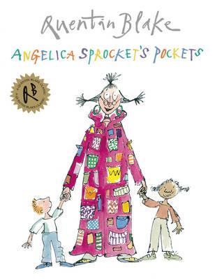 Angelica Sprocket's Pockets - Blake, Quentin