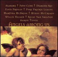 Angels Among Us [RCA/BMG] - Various Artists