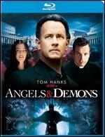 Angels & Demons [Blu-ray] [SteelBook] [Only @ Best Buy]