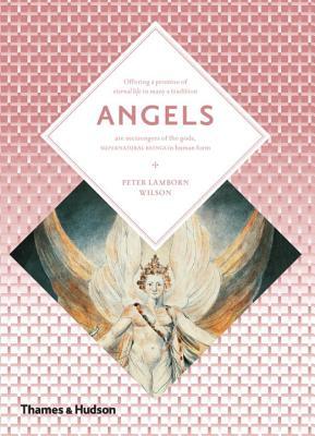 Angels: Messengers of the Gods - Wilson, Peter Lamborn
