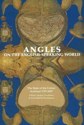 Angles on the English-Speaking World - Sevaldsen, Jorgen (Editor), and Sevaldsen, Jrgen (Editor), and Rasmussen, Jens Rahbek (Editor)