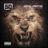 Animal Ambition: An Untamed Desire to Win [CD/DVD] [Clean] - 50 Cent