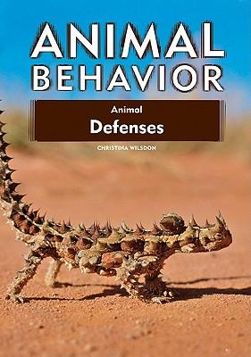 Animal Defenses - Wilsdon, Christina