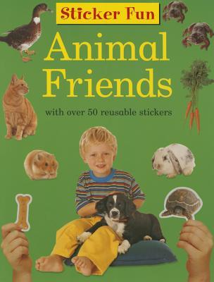 Animal Friends - Armadillo Press