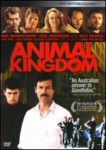 Animal Kingdom - David Mich�d