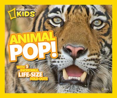 Animal Pop! - National Geographic