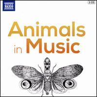 Animals in Music - Alexandre Tharaud (piano); Balázs Szokolay (piano); David Greed (violin); Einar Steen-Nøkleberg (piano);...