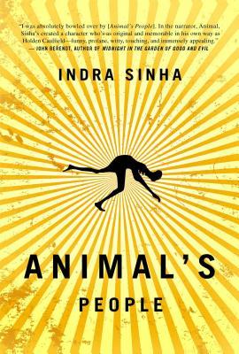 Animal's People - Sinha, Indra