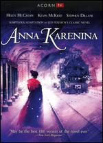Anna Karenina - David Blair