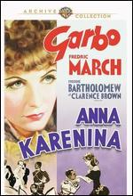 Anna Karenina - Clarence Brown