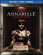 Annabelle: Creation [Blu-ray/DVD]
