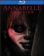 Annabelle: Creation [Blu-ray]