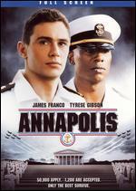 Annapolis [P&S]