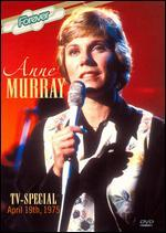 Anne Murray: TV Special April 19th, 1975