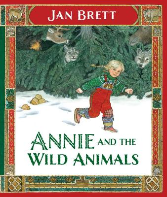 Annie and the Wild Animals -