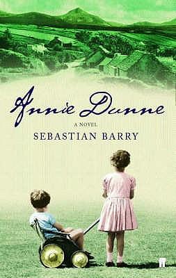 Annie Dunne - Barry, Sebastian