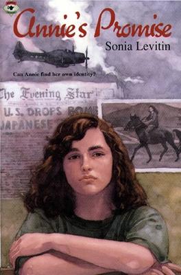 Annie's Promise - Levitin, Sonia Levitin