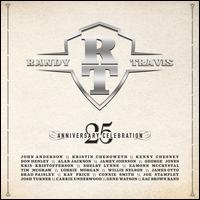 Anniversary Celebration - Randy Travis