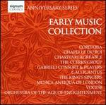 Anniversary Series: Early Music Collection