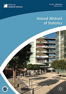 Annual Abstract of Statistics 2008 - Na, Na