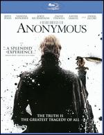 Anonymous [Blu-ray] - Roland Emmerich