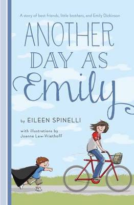 Another Day as Emily - Spinelli, Eileen