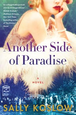 Another Side of Paradise - Koslow, Sally