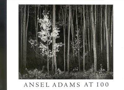 Ansel Adams at 100: A Postcard Folio Book - Szarkowski, John, Mr., and Adams, Ansel