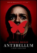 Antebellum - Christopher Renz; Gerard Bush