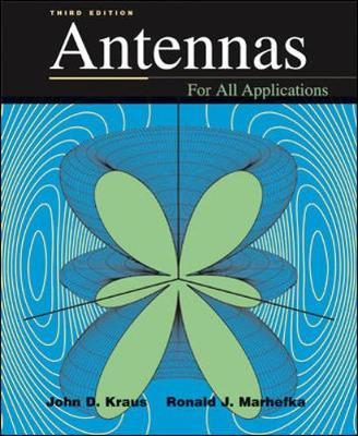 Antennas - Kraus, John Daniel, and Marhefka, Ronald J