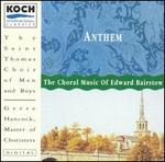 Anthem: The Choral Music of Edward Bairstow